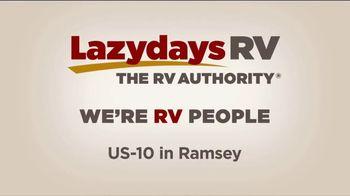 Lazydays Summer Deal Days TV Spot, '2019 Travel Trailers' - Thumbnail 9
