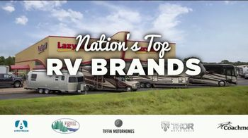 Lazydays Summer Deal Days TV Spot, '2019 Travel Trailers' - Thumbnail 4