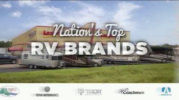 Lazydays Summer Deal Days TV Spot, '2019 Travel Trailers' - Thumbnail 5