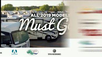 Lazydays Summer Deal Days TV Spot, '2019 Travel Trailers' - Thumbnail 7