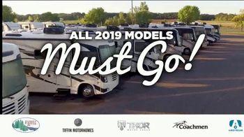 Lazydays Summer Deal Days TV Spot, '2019 Travel Trailers' - Thumbnail 8