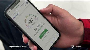 Experian Boost TV Spot, 'Crazy Credit Scores' - Thumbnail 4