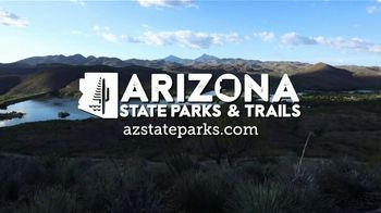 Arizona State Parks & Trails TV Spot, 'In-State Staycation Destination' - Thumbnail 9