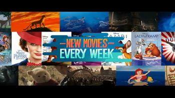 DIRECTV Cinema TV Spot, 'Summer Break Price Break: Kids Movies' - Thumbnail 5