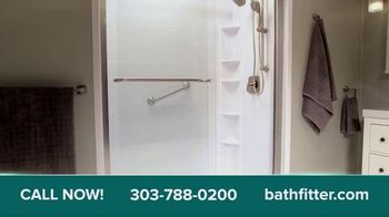 Bath Fitter TV Spot, 'Ready to Go' - Thumbnail 5