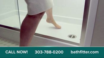 Bath Fitter TV Spot, 'Ready to Go' - Thumbnail 6
