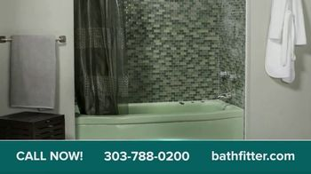 Bath Fitter TV Spot, 'Ready to Go' - Thumbnail 8