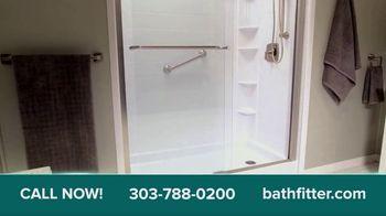 Bath Fitter TV Spot, 'Ready to Go' - Thumbnail 9