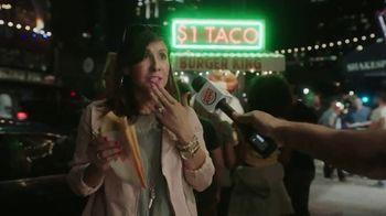 Burger King $1 Taco TV Spot, 'Surprise' Song by Lipps, Inc. - Thumbnail 4