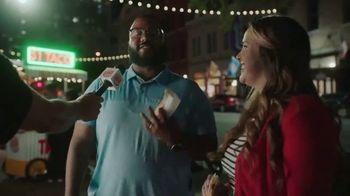 Burger King $1 Taco TV Spot, 'Surprise' Song by Lipps, Inc. - Thumbnail 5