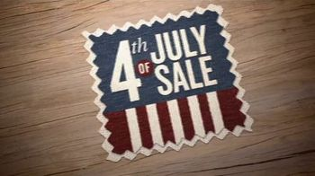 La-Z-Boy 4th of July Sale TV Spot, '30 Percent Off' - Thumbnail 5