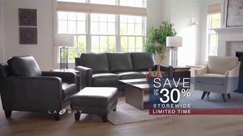 La-Z-Boy 4th of July Sale TV Spot, '30 Percent Off' - Thumbnail 8