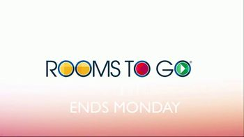 Rooms to Go TV Spot, 'July 4th Hot Buys: Living Room' - Thumbnail 1
