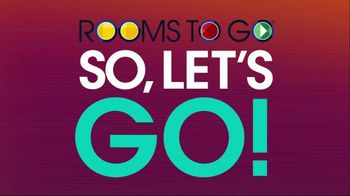 Rooms to Go TV Spot, 'July 4th Hot Buys: Living Room' - Thumbnail 10