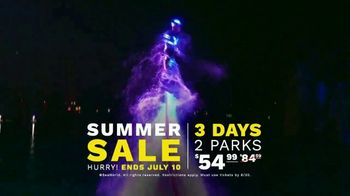 SeaWorld Summer Sale TV Spot, 'Real Feels Amazing' - Thumbnail 6
