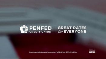 PenFed Car Buying Service TV Spot, 'Everyone is Welcome to Apply' - Thumbnail 8