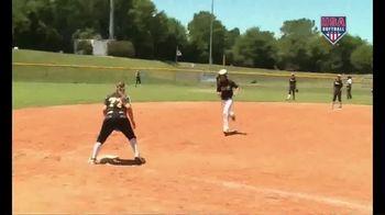 USA Softball TV Spot, 'Governing Body' - Thumbnail 9