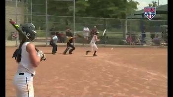 USA Softball TV Spot, 'Governing Body' - Thumbnail 2