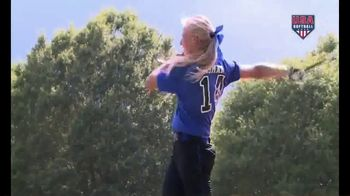 USA Softball TV Spot, 'Governing Body' - Thumbnail 6