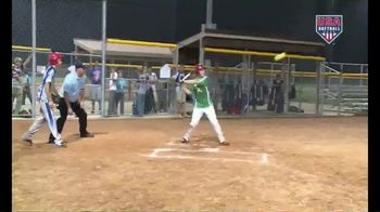 USA Softball TV Spot, 'Governing Body' - Thumbnail 7