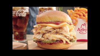 Arby's Smokehouse BBQ Meal TV Spot, 'Authentic' Song by YOGI