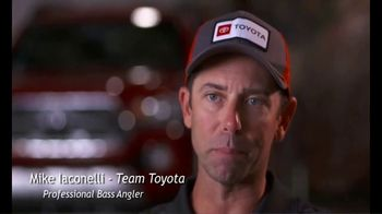 Toyota TV Spot, 'Assembled in Texas' Featuring Antron Brown, Mike Iaconelli [T1] - Thumbnail 4