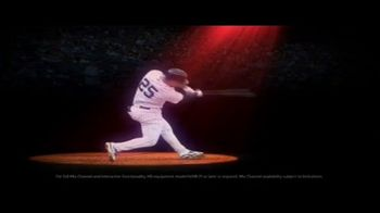 DIRECTV MLB Extra Innings TV Spot, 'Every Play Counts' - 69 commercial airings