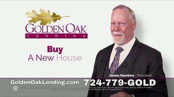 Golden Oak Lending TV Spot, 'You Have Choices'
