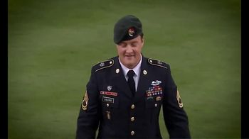 Budweiser TV Spot, 'Military Moments: Catches' - Thumbnail 4