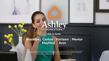 Ashley HomeStore Black Friday in July TV Spot, 'Big Deals' Song by Midnight Riot - Thumbnail 8