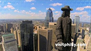 Visit Philadelphia TV Spot, 'Elizabeth Freeman' - Thumbnail 1