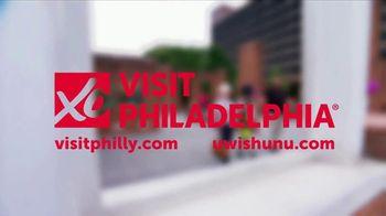 Visit Philadelphia TV Spot, 'Elizabeth Freeman' - Thumbnail 10