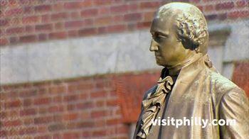 Visit Philadelphia TV Spot, 'Elizabeth Freeman' - Thumbnail 2