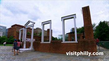 Visit Philadelphia TV Spot, 'Elizabeth Freeman' - Thumbnail 4