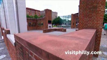 Visit Philadelphia TV Spot, 'Elizabeth Freeman' - Thumbnail 5