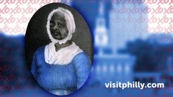 Visit Philadelphia TV Spot, 'Elizabeth Freeman'