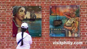 Visit Philadelphia TV Spot, 'Elizabeth Freeman' - Thumbnail 8