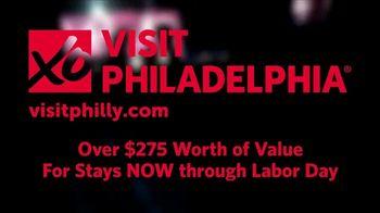 Visit Philadelphia TV Spot, 'Philly in 30: Music Scene' - Thumbnail 10