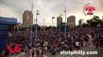 Visit Philadelphia TV Spot, 'Philly in 30: Music Scene' - Thumbnail 3