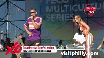 Visit Philadelphia TV Spot, 'Philly in 30: Music Scene' - Thumbnail 4