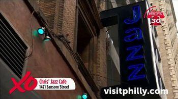 Visit Philadelphia TV Spot, 'Philly in 30: Music Scene' - Thumbnail 6