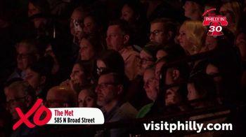 Visit Philadelphia TV Spot, 'Philly in 30: Music Scene' - Thumbnail 8