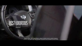 Ram Trucks Summer Clearance Event TV Spot, 'Win Over Fans' Song by Eric Church [T1] - Thumbnail 3