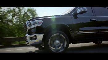 Ram Trucks Summer Clearance Event TV Spot, 'Win Over Fans' Song by Eric Church [T1] - Thumbnail 5