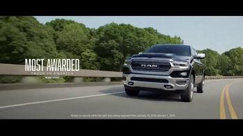Ram Trucks Summer Clearance Event TV Spot, 'Win Over Fans' Song by Eric Church [T1] - Thumbnail 6