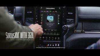 Ram Trucks Summer Clearance Event TV Spot, 'Win Over Fans' Song by Eric Church [T1] - Thumbnail 7