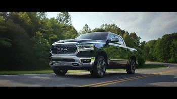 Ram Trucks Summer Clearance Event TV Spot, 'Win Over Fans' Song by Eric Church [T1] - Thumbnail 8