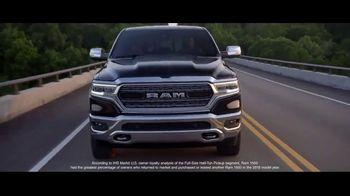 Ram Trucks Summer Clearance Event TV Spot, 'Win Over Fans' Song by Eric Church [T1] - Thumbnail 9