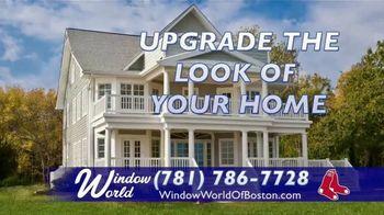 Window World of Boston TV Spot, 'The Temperature is Rising' - Thumbnail 2