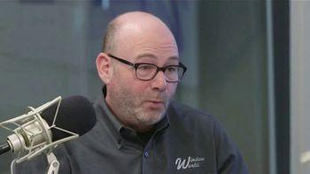 Window World of Boston TV Spot, 'The Temperature is Rising' - Thumbnail 5